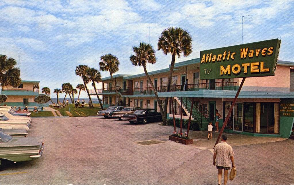 Motel  Daytona Beach Fl