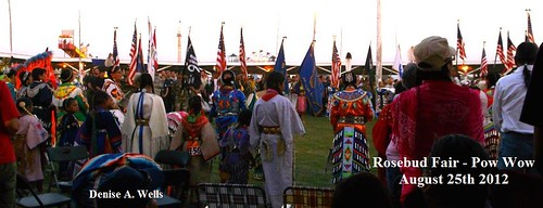 Rosebud Fair & Wacipi - Rosebud SD - Denise A. Wells | by ♥Denise A. Wells♥