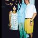 with Al Harrington, Hawaii