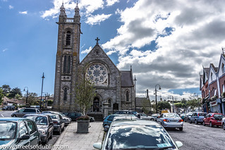 HOWTH PARISH CHURCH OF THE ASSUMPTION | by infomatique