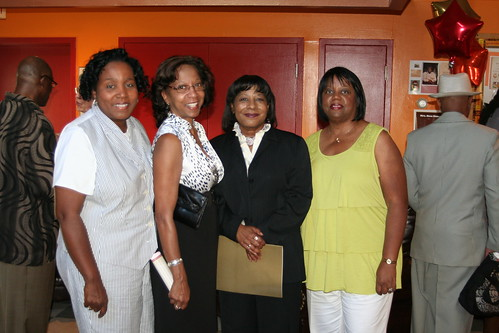 Ms. Bea's House Dedication | by Turning Point, Inc.