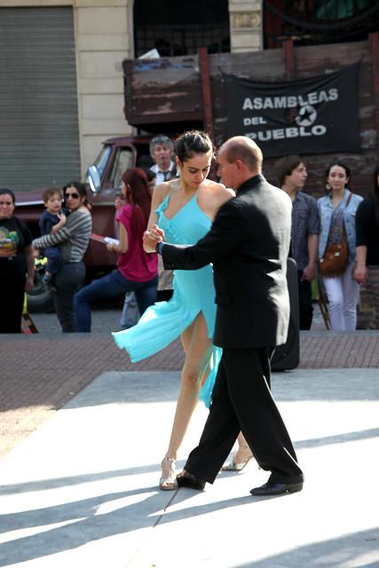 argentino striptease