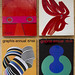 Vintage graphis annuals I love them