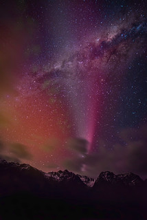 The Comet in Queenstown | by Stuck in Customs