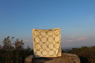 A Quilt With A View | by greenleaf goods