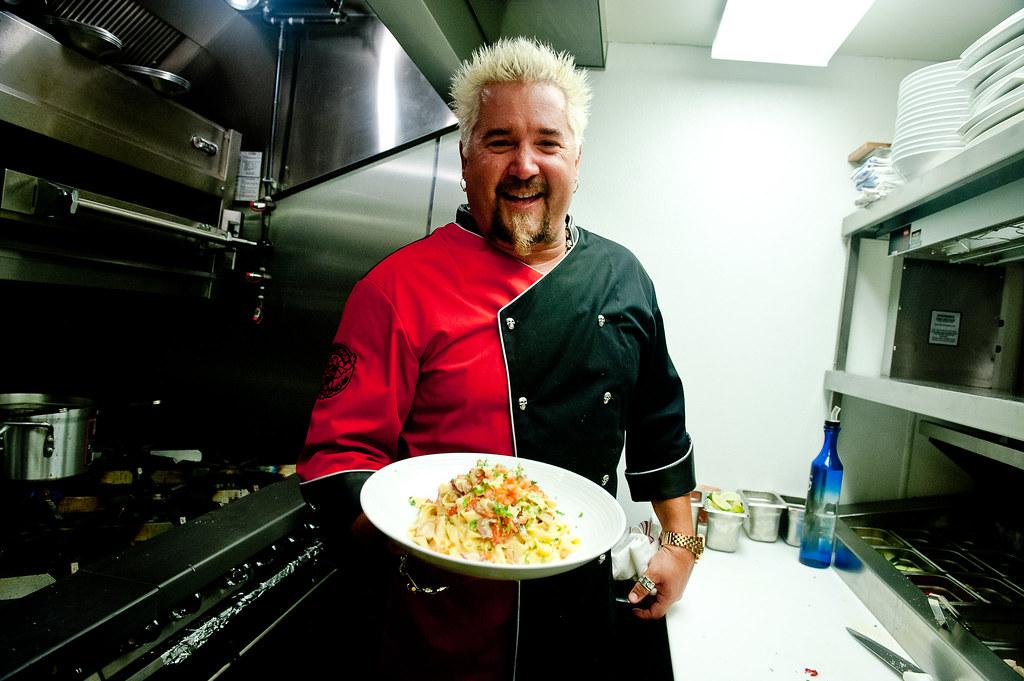 Guy S American Kitchen Bar By Guy Fieri