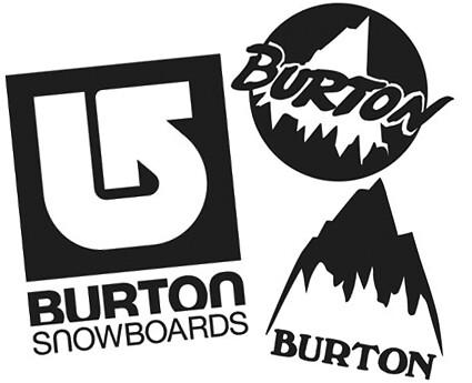 burton logo arrow by - photo #21