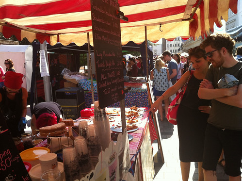 Brighton and Hove Food Festival | by adactio