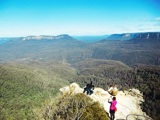 Blue Mountains National Park | by yan ♥