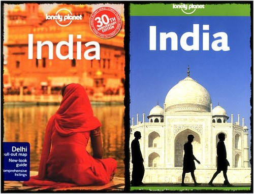 Lonely Planet India Country Travel Guide Th Edgnv