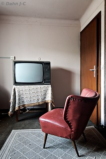 The red chair | by ZerberuZ1