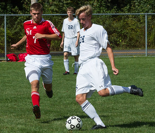 12 09 St. John's Prep Soccer vs Catholic Memorial (H)-4223 | by Tom Erickson