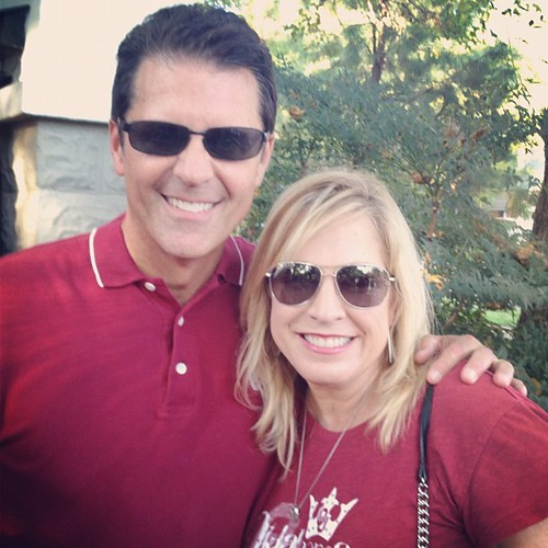 BOOMER SOONER from @thenewsman & me!! :) | by CindyWMorrison
