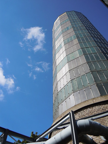Pimlico District Heating Undertaking | by Kevan