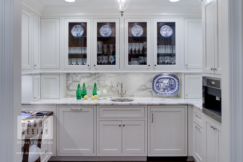 Traditional Kitchen Award Winning Hinsdale Kitchen Design Flickr