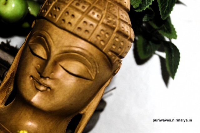 Budha Wallpaper