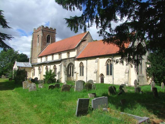 Wiggenhall St Mary