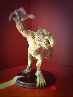 largeTroll scupture | by colinfizgig