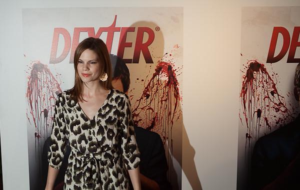 Dexter Season 6 cast member Mariana Klaveno | Dolby ...
