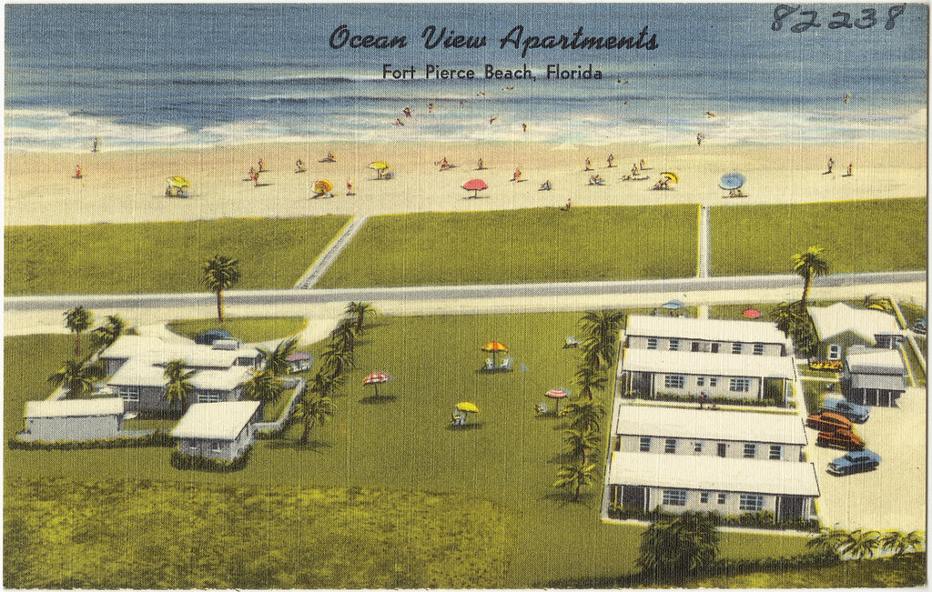 Ocean Beach Apartments For Rent