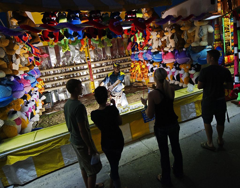 Steele County Fair Owatonna Mn Dustin Gaffke Flickr