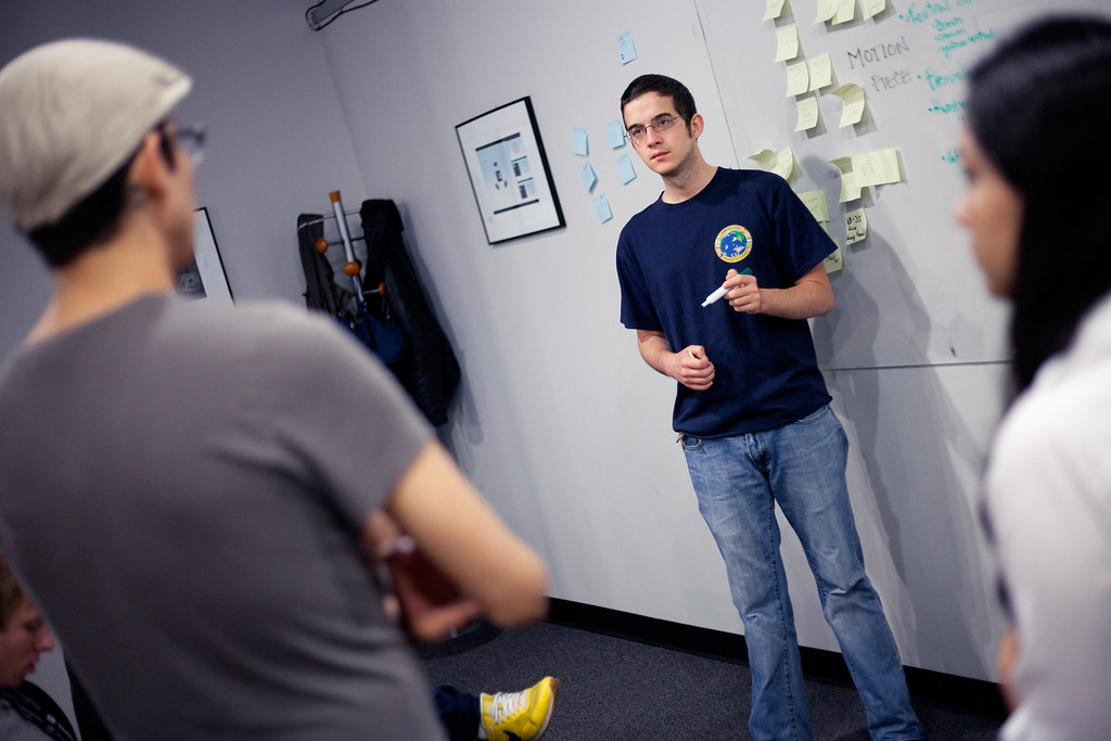 VFS Summer Intensive Programs 2012 | Digital Design Summer ...