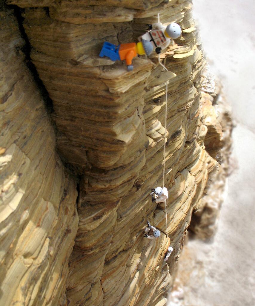 Lego expédition 2012