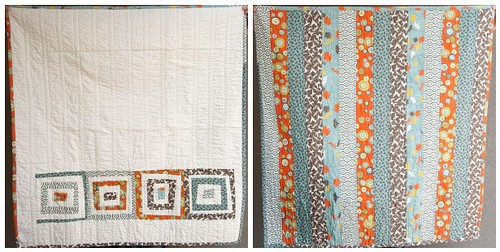 misterquiltfrontback | by Pitter Putter Stitch