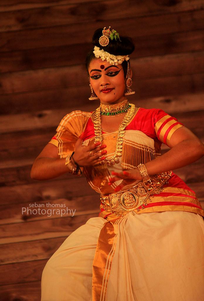 Kerala Natanam - Classical Dance | Flickr - Photo Sharing!