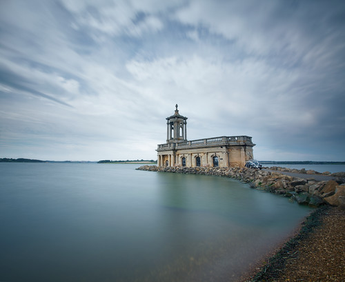 Normanton Church | by Mute*