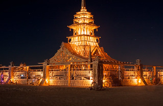 Burning Man 2012 | by TWITA2005