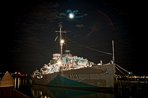 HMCS_Sackville-2 | by S Ethier