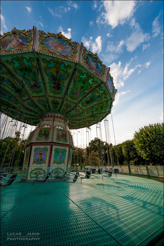 End of games jardin d 39 acclimatation paris iles de france flickr - Jardin d acclimation paris ...