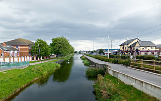 drimnagh | by JimmyPierce