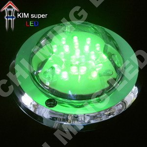 Automotive LED bulbs research on the development of technology小车边灯-6SMD1-底座镀银-G (1600) | by xpeledming