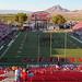 Sam Boyd Stadium - UNLV vs Washington State - Las Vegas, NV