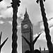 Big Ben Bell Tower
