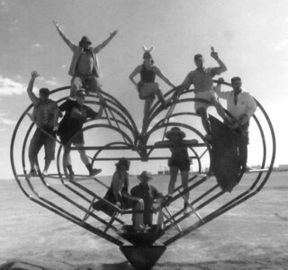 Burning Man 2012: Heartfullness. | by doneastwest