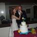 Jana Evans and Marco Rosichelli Wedding