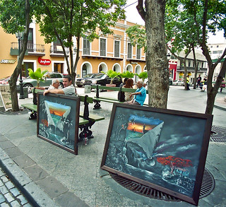 Pintor - Painter | by JOSEAN GOMEZ