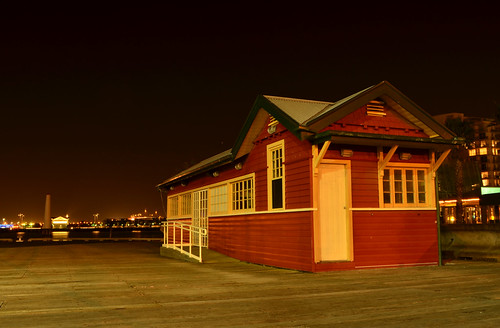 Station Pier, Melbourne | by phunnyfotos