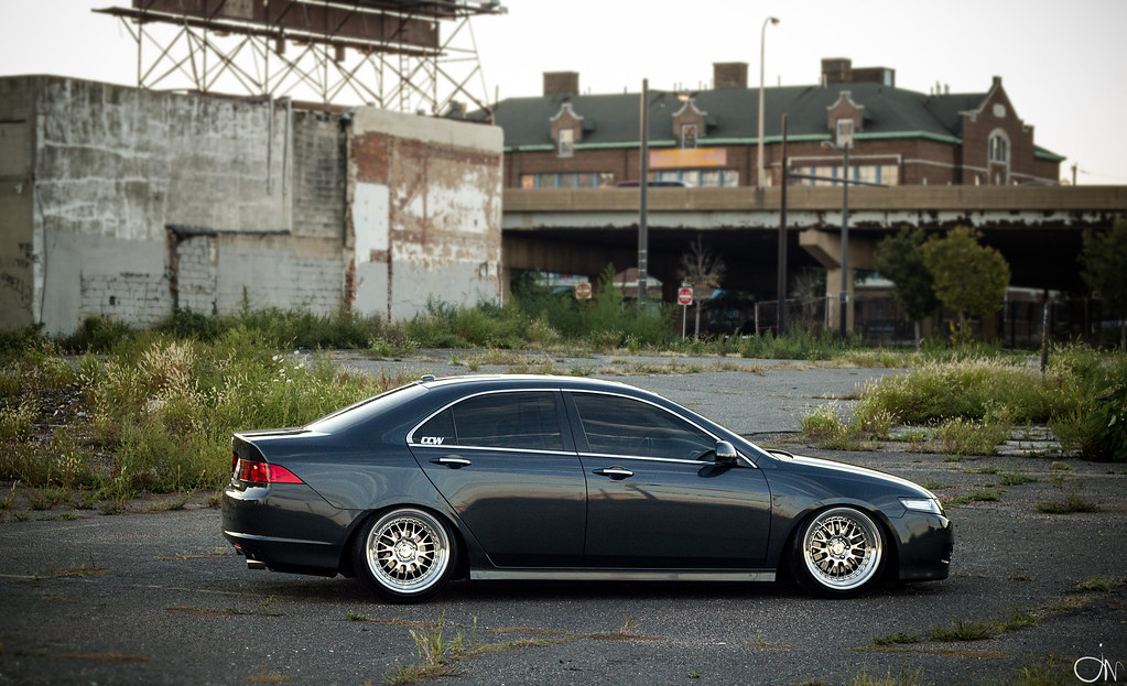Honda Accord Euro R Ccw Philadelphia Pa Please View