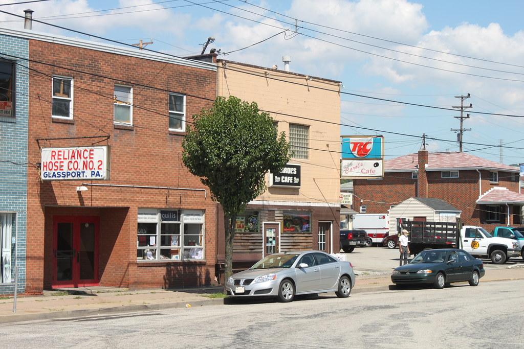 The Corner Cafe Jennersville Pa