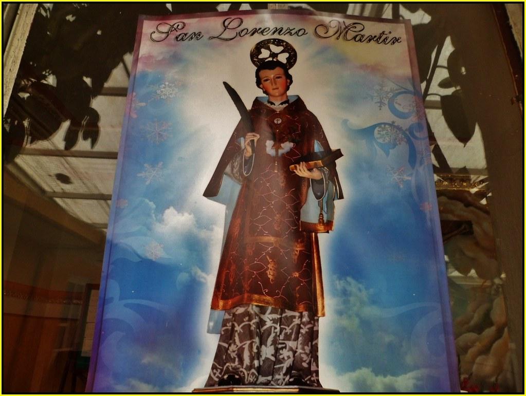 Parroquia San Lorenzo M 225 Rtir Tepaltitl 225 N Estado De M 233 Xico
