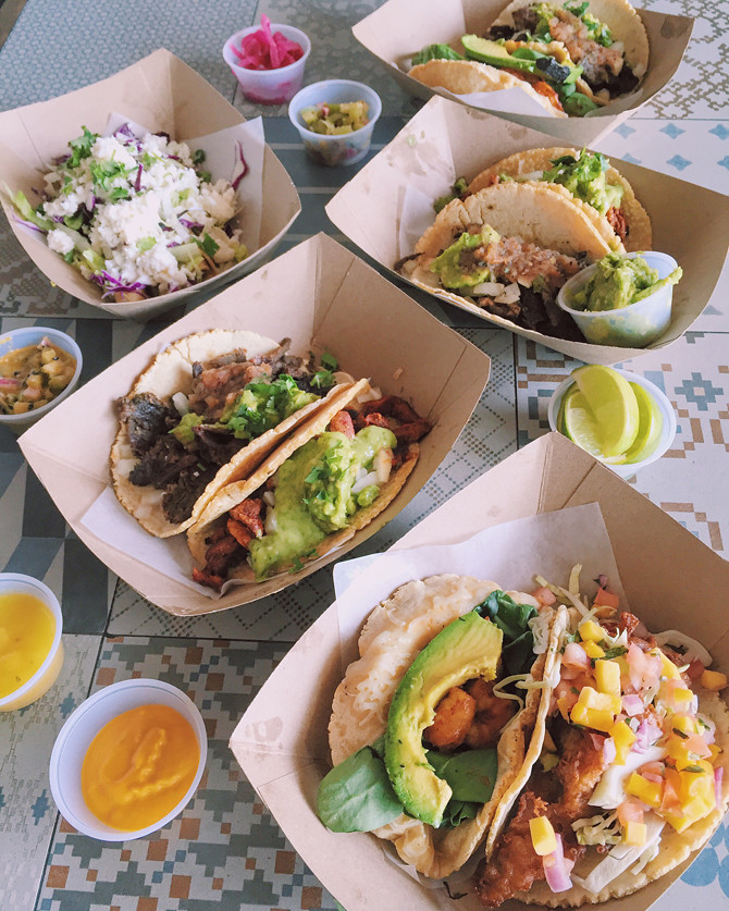 tacos perla where to eat in san diego