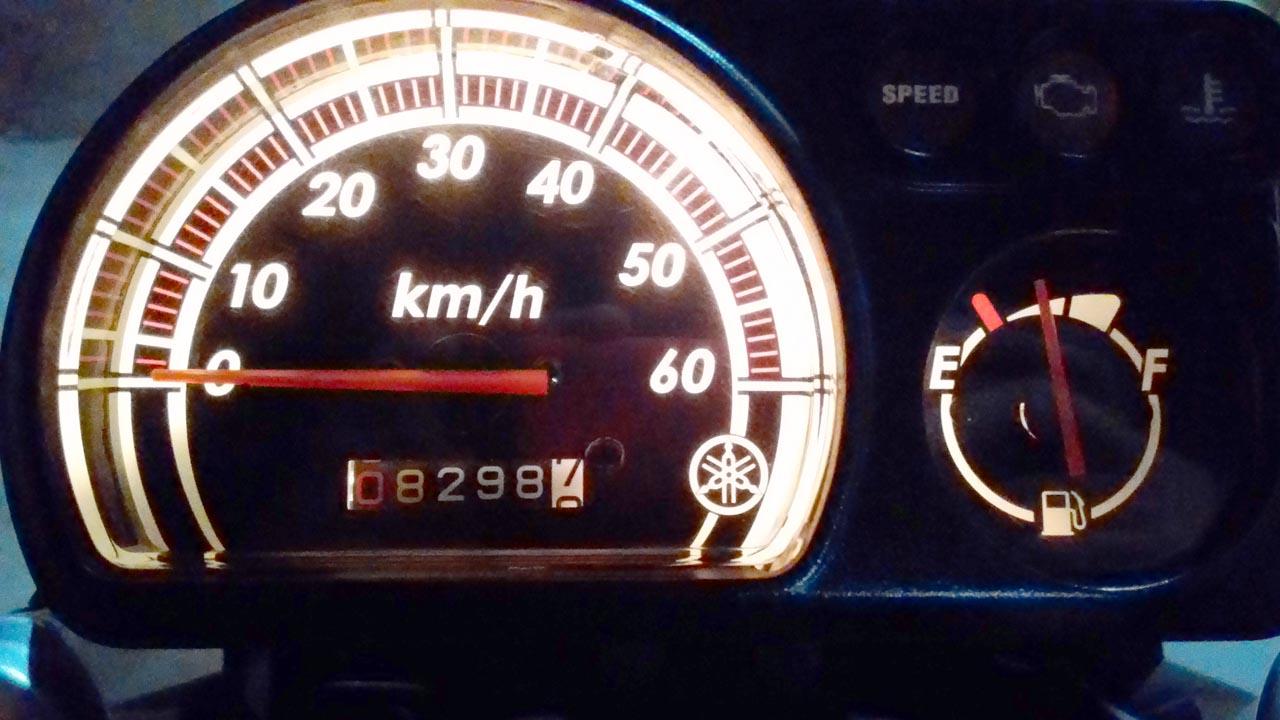 8000km突破