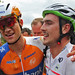 Theo Bos (Ned) & John Degenkolb (Ger)