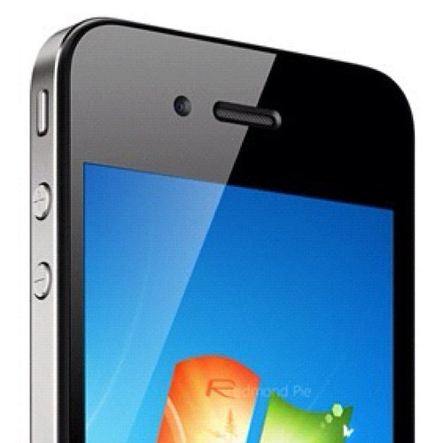 Run Windows 7 on iPhone #iphoneonly #instagram #instagood #instadaily #iphone4s #wins7 #windows7 #smartphones #iphone #ios #cool #awesome #gadget | by Muhammad Adam Chan