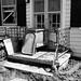 Damaged Belongings in Howardsville