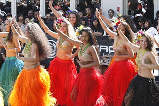 Hula Dancers | by shaire productions
